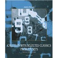 ACP Stewart: Calculus 6E W/ Classic Problem Sets by Stewart, 9781424075089