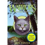 Warriors - Omen of the Stars : The Fourth Apprentice by Hunter, Erin, 9780061555091