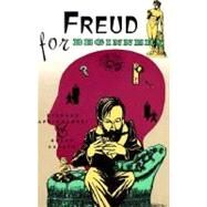 Freud for Beginners by APPIGNANESI, RICHARDZARATE, OSCAR, 9780679725091