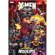 X-Men: Age of Apocalypse Omnibus by Lobdell, Scott; Waid, Mark; Nicieza, Fabian; Loeb, Jeph; Cruz, Roger, 9780785195092