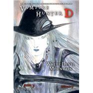 Vampire Hunter D Volume 22 by KIKUCHI, HIDEYUKIAMANO, YOSHITAKA, 9781616555092
