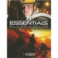 Essentials of Firefighting by IFSTA, 9780133405095
