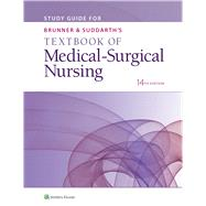 Brunner & Suddarth's Textbook of Medical-Surgical Nursing by Wolters Kluwer Health; Lippincott Williams & Wilkins; Moore, Leigh W., R.N. (CON), 9781496355096