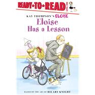 Eloise Has a Lesson by Thompson, Kay; Knight, Hilary, 9781534415096