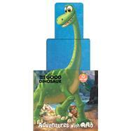 A Dino Named Arlo by Froeb, Lori, 9780794435097