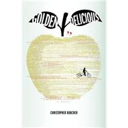 Golden Delicious by Boucher, Christopher, 9781612195100