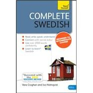 Complete Swedish by Haake, Anneli, 9781444195101