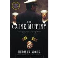 The Caine Mutiny 9780316955102N