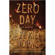Zero Day by Boone, Ezekiel, 9781501125102