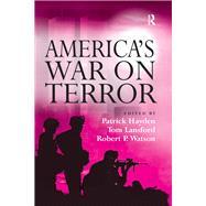 America's War on Terror by Hayden,Patrick;Hayden,Patrick, 9781138715103
