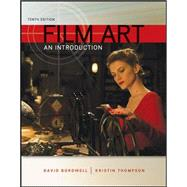 Film Art: An Introduction by McGraw, 9780073535104