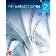 Interactions Reading 2 by Kirn, Elaine; Hartmann, Pamela, 9780077595104