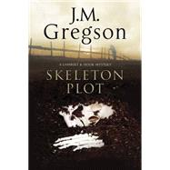 Skeleton Plot by Gregson, J. M., 9780727885104