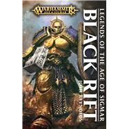 The Black Rift by Reynolds, Josh, 9781784965105