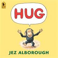 Hug by Alborough, Jez, 9780763645106