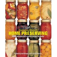 Complete Book of Home Preserving by Kingry, Judi; Devine, Lauren, 9780778805106
