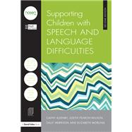 Supporting Children with Speech and Language Difficulties by City Council; Hull, 9781138855106