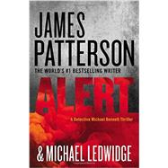 Alert by Patterson, James; Ledwidge, Michael, 9781455585106