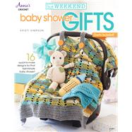 Baby Shower Gifts by Simpson, Kristi, 9781590125106