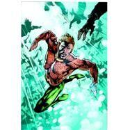 Aquaman: Sub-Diego by PFEIFER, WILLGLEASON, PATRICK, 9781401255107