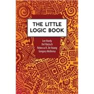 The Little Logic Book by Hardy, 9781937555108