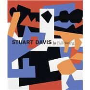 Stuart Davis by Haskell, Barbara; Cooper, Harry, 9783791355108
