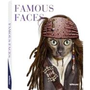 Famous Faces by Takkoda (ART); Burns, Christina; Mullarkey, Seamus; Berelson, Carmen; Solodky-Wang, Helena, 9783832795108
