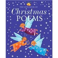 The Lion Book of Christmas Poems by Piper, Sophie, 9780745965109