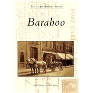 Baraboo by Sauk County Historical Society, 9781467125109