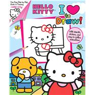 Hello Kitty by Feldman, Thea, 9780794435110