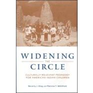 Widening the Circle by Klug,Beverly J., 9780415935111