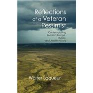 Reflections of a Veteran Pessimist: Contemplating Modern