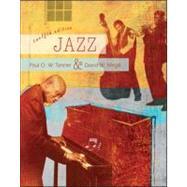 Jazz by Tanner, Paul; Megill, David, 9780078025112