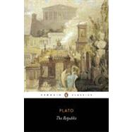 Republic, The (Plato) by Plato (Author); Lee, Desmond (Translator); Lane, Melissa (Introduction by), 9780140455113