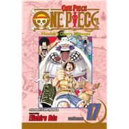 One Piece, Vol. 17 by Oda, Eiichiro, 9781421515113