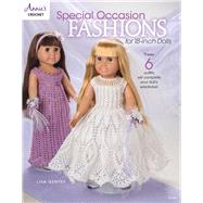 Special Occasion Fashions for 18-inch Dolls by Gentry, Lisa, 9781590125113