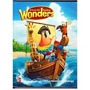 Reading Wonders Literature Anthology by August, Diane; Bear, Donald R.; Dole, Janice A., 9780021195114