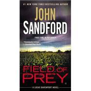 Field of Prey by Sandford, John, 9780425275115