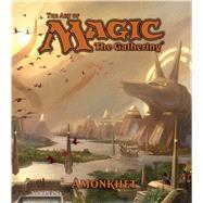 The Art of Magic by Wyatt, James, 9781421595115