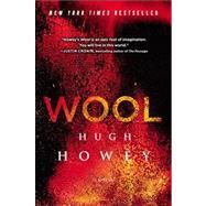 Wool by Howey, Hugh, 9781476735115