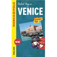 Marco Polo Perfect Day in Venice by Marco Polo, 9783829755115
