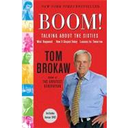 Boom! by BROKAW, TOM, 9780812975116