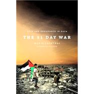 The 51 Day War by Blumenthal, Max, 9781568585116