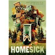 Homesick by Klise, Kate, 9781250065117