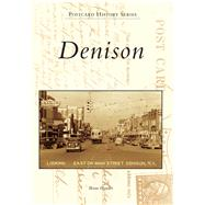Denison by Hander, Brian, 9781467115117