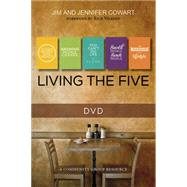 Living the Five by Cowart, Jim; Cowart, Jennifer, 9781501825118