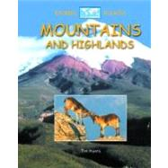 Mountains and Highlands by Harris, Tim, 9780739855119