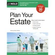 Plan Your Estate by Clifford, Denis, 9781413325119