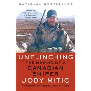 Unflinching by Mitic, Jody; Lefko, Perry (CON), 9781476795119