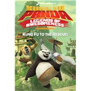 Kung Fu to the Rescue! by Katschke, Judy; Style Guide, 9781481405119